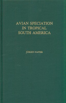 Avian Speciation in Tropical South America