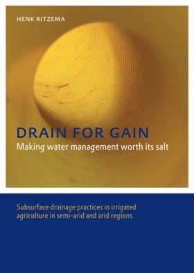 Drain for Gain: Making Water Management Worth its Salt