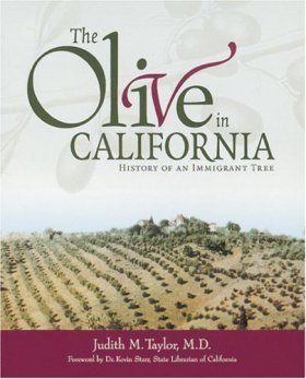 The Olive in California