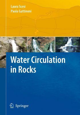 Water Circulation in Rocks