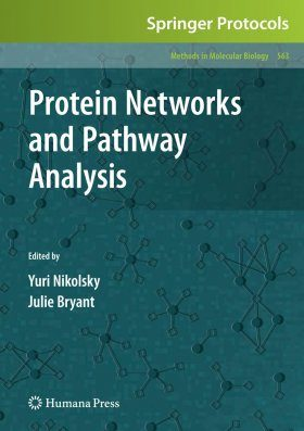 Protein Networks and Pathway Analysis