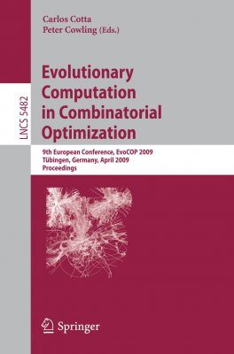 Evolutionary Computation in Combinatorial Optimization