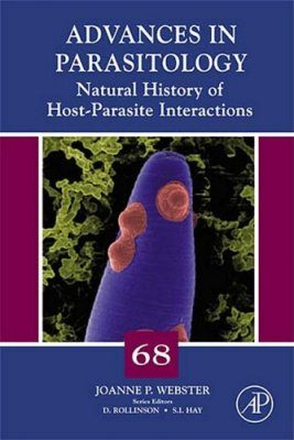 Advances in Parasitology, Volume 68