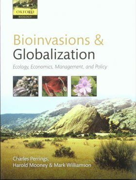 Bioinvasions and Globalization