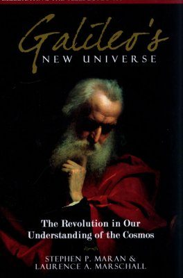 Galileo's New Universe