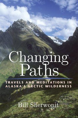 Changing Paths in Alaska's Arctic Wilderness