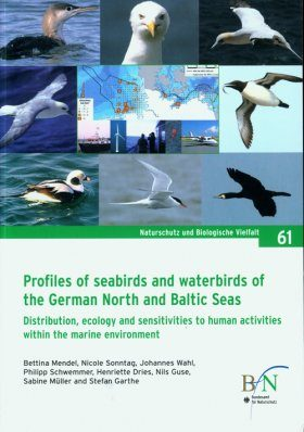 Profiles of Seabirds and Waterbirds of the German North and Baltic Seas