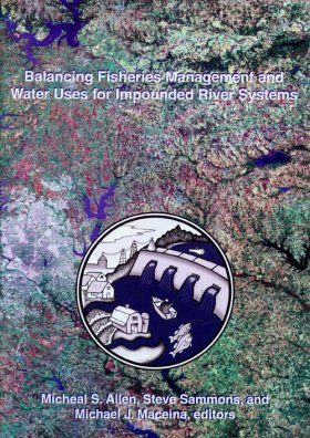 Balancing Fisheries Management and Water Uses for Impounded River Systems