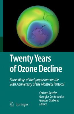 Twenty Years of Ozone Decline