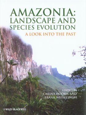 Amazonia: Landscape and Species Evolution