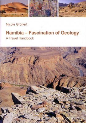 Namibia: Fascination of Geology