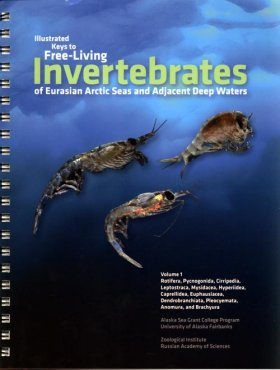 Illustrated Keys to Free-Living Invertebrates of Eurasian Arctic Seas and Adjacent Deep Waters, Vol. 1