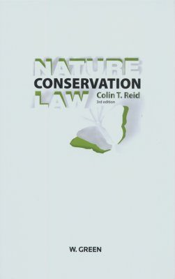 Nature Conservation Law