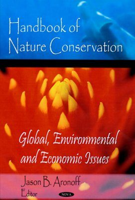 Handbook of Nature Conservation