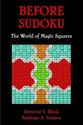 Sudoku and Magic Squares
