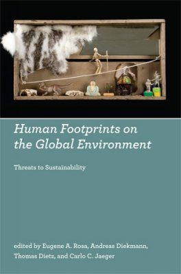 Human Footprints on the Global Environment