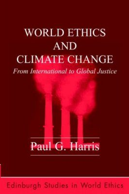 World Ethics and Climate Change
