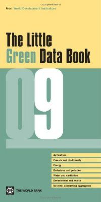 The Little Green Data Book 2009