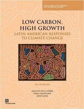 Low Carbon, High Growth