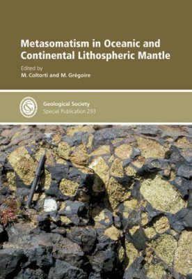 Metasomatism in Oceanic and Continental Lithospheric Mantle