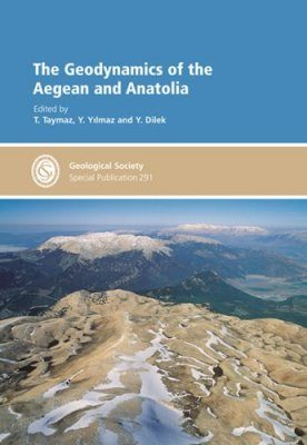 The Geodynamics of the Aegean and Anatolia