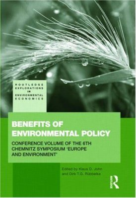 Benefits of Environmental Policy