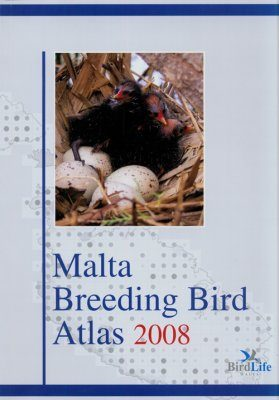 Malta Breeding Bird Atlas 2008