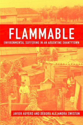 Flammable: Environmental Suffering in an Argentine Shantytown