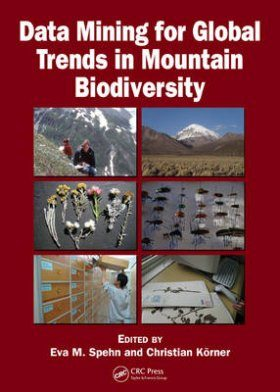 Data Mining for Global Trends in Mountain Biodiversity