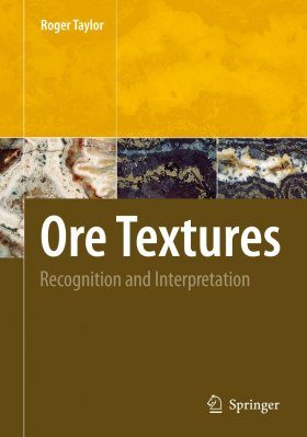 Ore Textures