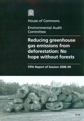 Reducing Greenhouse Gas Emissions from Deforestation
