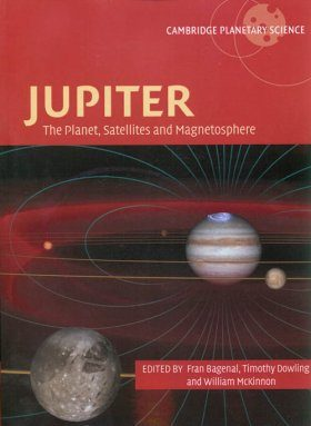Jupiter: The Planet, Satellites and Magnetosphere