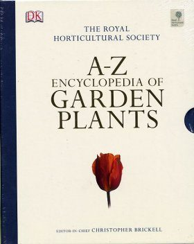 RHS A-Z Encyclopedia of Garden Plants