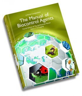 The Manual of Biocontrol Agents: A World Compendium