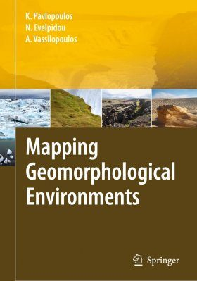 Mapping Geomorphological Environments