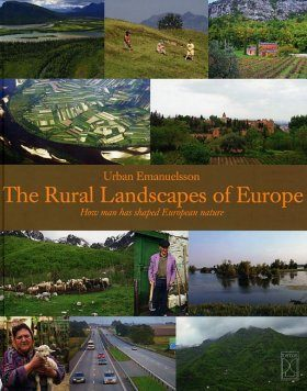 The Rural Landscapes of Europe