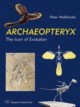 Archaeopteryx: The Icon of Evolution