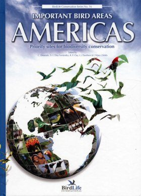 Important Bird Areas of the Americas