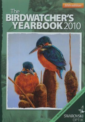 The Birdwatcher's Yearbook 2010