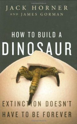 How to Build a Dinosaur
