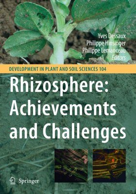 Rhizosphere: Achievements and Challenges