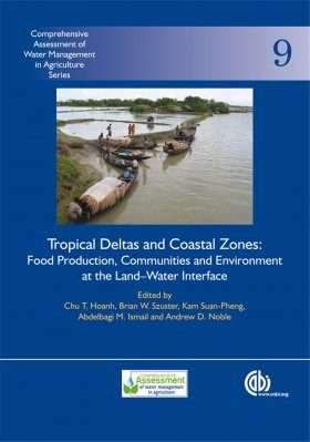Tropical Deltas and Coastal Zones Community: Environment and Food Production at the Land-Water Interface