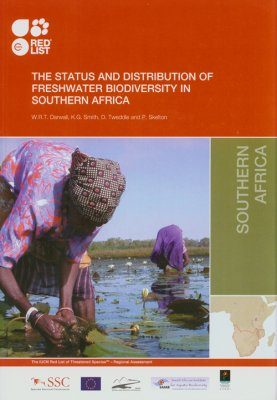 The Status and Distribution of Freshwater Biodiversity in Southern Africa