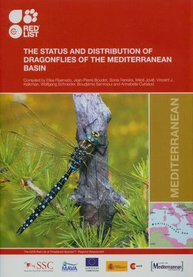 The Status and Distribution of Dragonflies of the Mediterranean Region