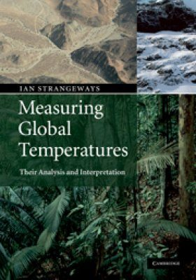 Measuring Global Temperatures