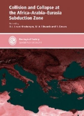 Collision and Collapse at the Africa-Arabia-Eurasia Subduction Zone