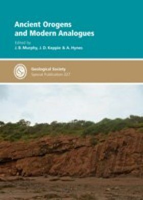 Ancient Orogens and Modern Analogues
