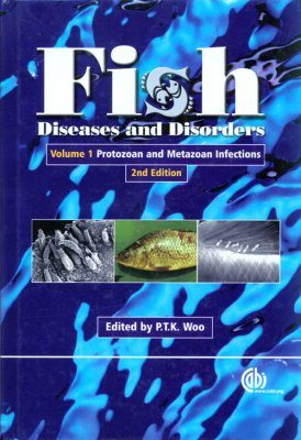 Fish Diseases and Disorders (3-Volume Set)