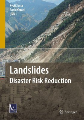 Landslides: Disaster Risk Reduction
