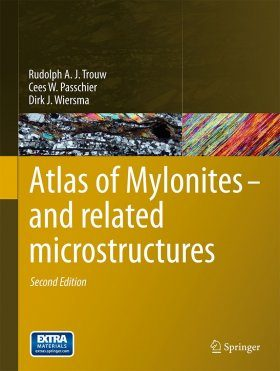 Atlas of Mylonites - and Related Microstructures